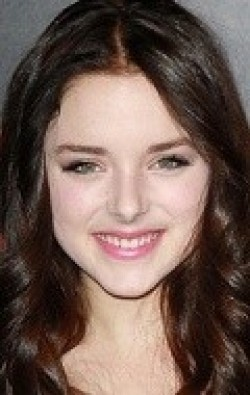 Full Madison Davenport filmography who acted in the animated movie Hammy's Boomerang Adventure.