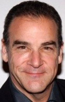 Full Mandy Patinkin filmography who acted in the animated movie Smurfs: The Lost Village.