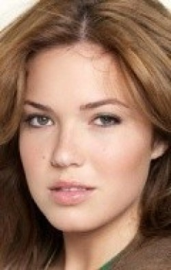 Full Mandy Moore filmography who acted in the animated movie Brother Bear 2.