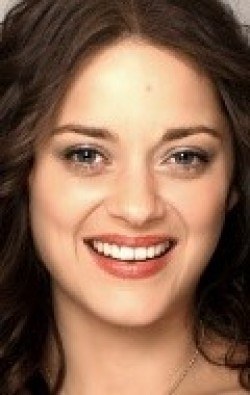 Full Marion Cotillard filmography who acted in the animated movie The Little Prince.