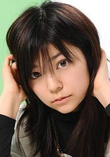 Full Mariya Ise filmography who acted in the animated movie Seikoku no Dragonar.