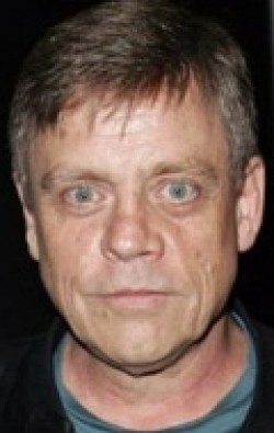 Full Mark Hamill filmography who acted in the animated movie The New Batman Adventures.