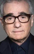 Full Martin Scorsese filmography who acted in the animated movie Shark Tale.