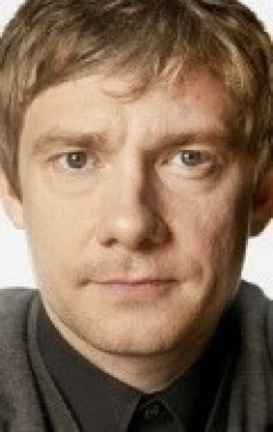 Full Martin Freeman filmography who acted in the animated movie Saving Santa.