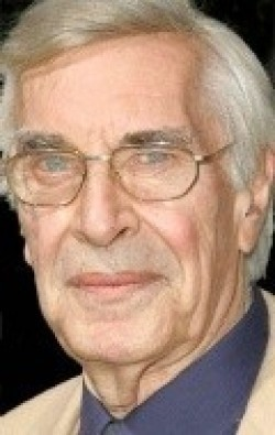 Full Martin Landau filmography who acted in the animated movie 9.