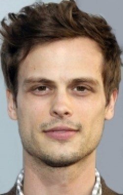 Full Matthew Gray Gubler filmography who acted in the animated movie Alvin and the Chipmunks: The Road Chip.