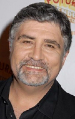 Full Maurice LaMarche filmography who acted in the animated movie Catscratch.