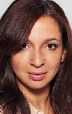 Full Maya Rudolph filmography who acted in the animated movie Strange Magic.