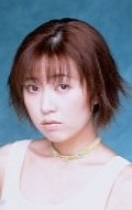 Full Megumi Hayashibara filmography who acted in the animated movie Sureiyazu next.