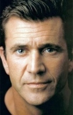 Full Mel Gibson filmography who acted in the animated movie Pocahontas.