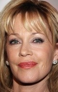 Full Melanie Griffith filmography who acted in the animated movie Sammy's avonturen: De geheime doorgang.