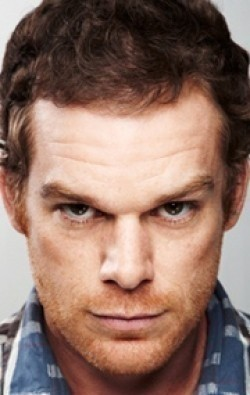 Full Michael C. Hall filmography who acted in the animated movie Justice League: Gods and Monsters.
