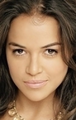 Full Michelle Rodriguez filmography who acted in the animated movie Smurfs: The Lost Village.