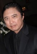 Full Michael Hagiwara filmography who acted in the animated movie Hellboy Animated: Sword of Storms.