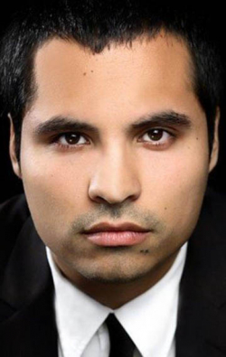 Full Michael Pena filmography who acted in the animated movie Chozen.