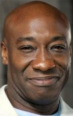 Full Michael Clarke Duncan filmography who acted in the animated movie Delgo.