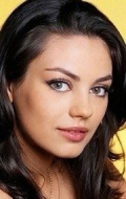 Full Mila Kunis filmography who acted in the animated movie Family Guy Presents: It's a Trap.