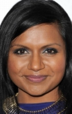 Full Mindy Kaling filmography who acted in the animated movie Inside Out.