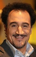Full Mohamed Fellag filmography who acted in the animated movie Le chat du rabbin.
