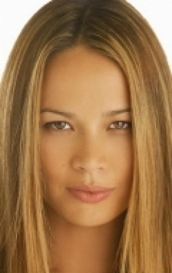 Full Moon Bloodgood filmography who acted in the animated movie Nuclear Strike.