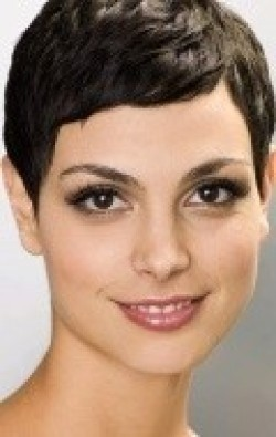 Full Morena Baccarin filmography who acted in the animated movie Batman: Bad Blood.