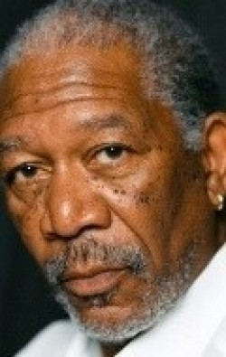 Full Morgan Freeman filmography who acted in the animated movie Magnificent Desolation: Walking on the Moon 3D.