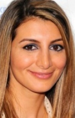 Full Nasim Pedrad filmography who acted in the animated movie Allen Gregory.