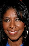 Full Natalie Cole filmography who acted in the animated movie Cats Don't Dance.