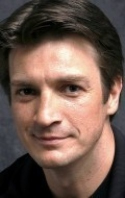 Full Nathan Fillion filmography who acted in the animated movie Cars 3.