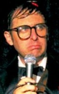 Full Neil Hamburger filmography who acted in the animated movie The Marvelous Misadventures of Flapjack.