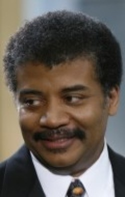 Full Neil Tyson filmography who acted in the animated movie Ice Age: Collision Course.