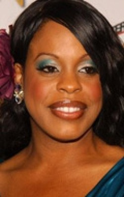 Full Niecy Nash filmography who acted in the animated movie G-Force.