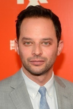 Full Nick Kroll filmography who acted in the animated movie The Life & Times of Tim.