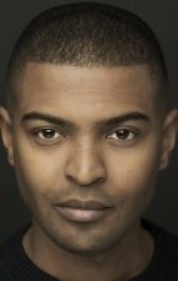 Full Noel Clarke filmography who acted in the animated movie Saving Santa.