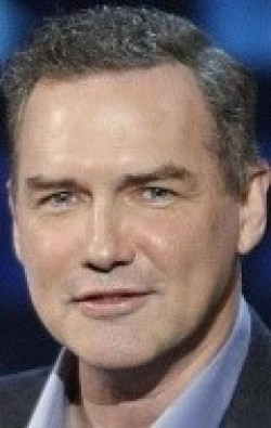 Full Norm MacDonald filmography who acted in the animated movie Mike Tyson Mysteries.