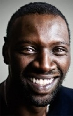 Full Omar Sy filmography who acted in the animated movie Allez raconte!.