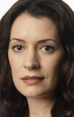 Full Paget Brewster filmography who acted in the animated movie Justice League: Gods and Monsters.
