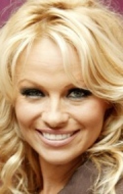 Full Pamela Anderson filmography who acted in the animated movie Stripperella.