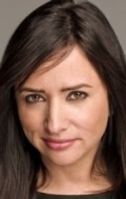 Full Pamela Adlon filmography who acted in the animated movie Legend of the NeverBeast.
