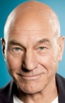 Full Patrick Stewart filmography who acted in the animated movie Legends of Oz: Dorothy's Return.