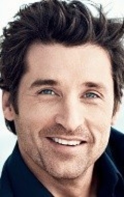 Full Patrick Dempsey filmography who acted in the animated movie Brother Bear 2.