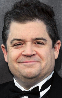 Full Patton Oswalt filmography who acted in the animated movie Neighbors from Hell.
