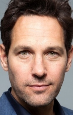 Full Paul Rudd filmography who acted in the animated movie The Little Prince.