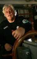 Full Paul Watson filmography who acted in the animated movie Animal Nightmares.
