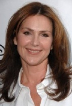 Full Peri Gilpin filmography who acted in the animated movie Hellboy Animated: Sword of Storms.