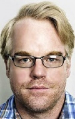 Full Philip Seymour Hoffman filmography who acted in the animated movie Mary and Max.