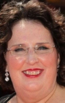 Full Phyllis Smith filmography who acted in the animated movie Inside Out.