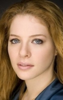 Full Rachelle Lefevre filmography who acted in the animated movie Sarila.