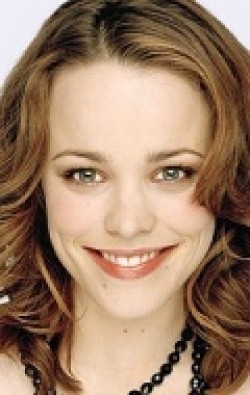 Full Rachel McAdams filmography who acted in the animated movie The Little Prince.