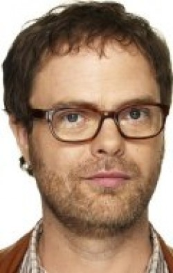 Full Rainn Wilson filmography who acted in the animated movie Smurfs: The Lost Village.